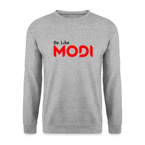 Be Like MoDi - Bluza unisex