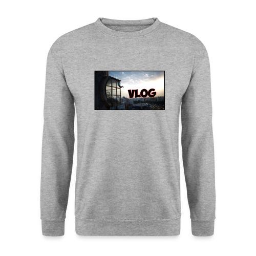 Vlog - Unisex Sweatshirt