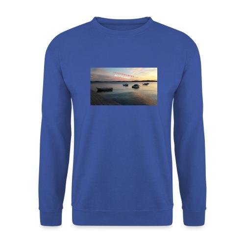 Merch - Unisex Pullover