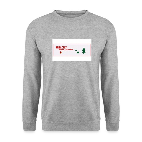 Christmas Exclusive - Unisex Sweatshirt