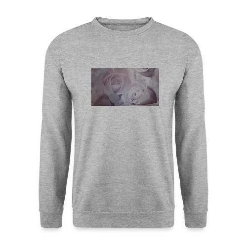 perfect pink rose's - Men's Sweatshirt