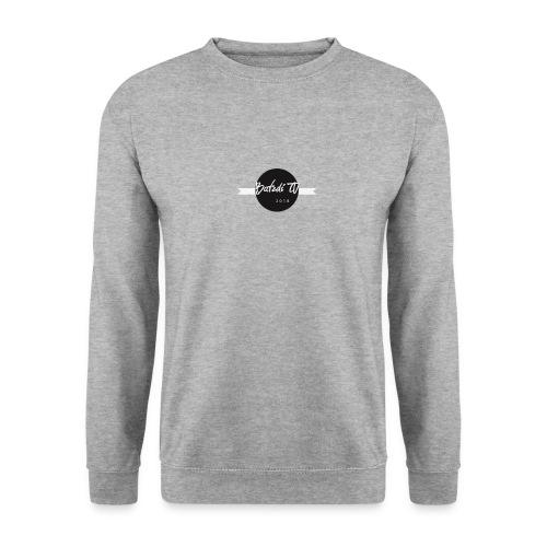 BatzdiTV -Premium round Merch - Männer Pullover