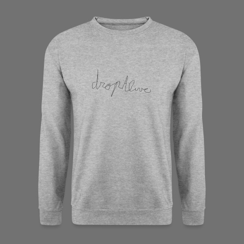 DropAlive - Unisex sweater