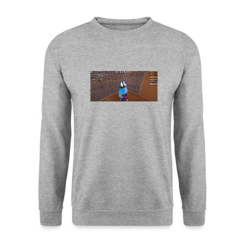 panda time - Men's Sweatshirt