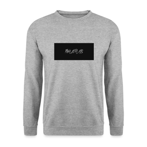 Finley plays merch - Men's Sweatshirt