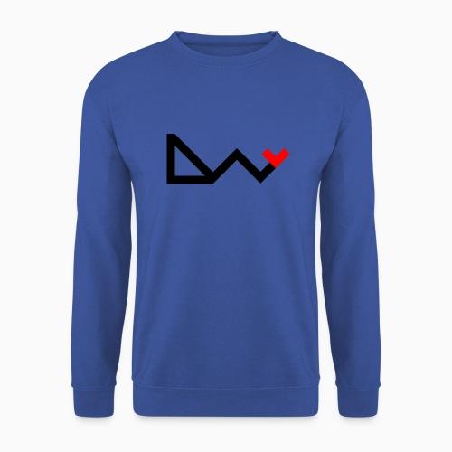day logo - Unisex Sweatshirt