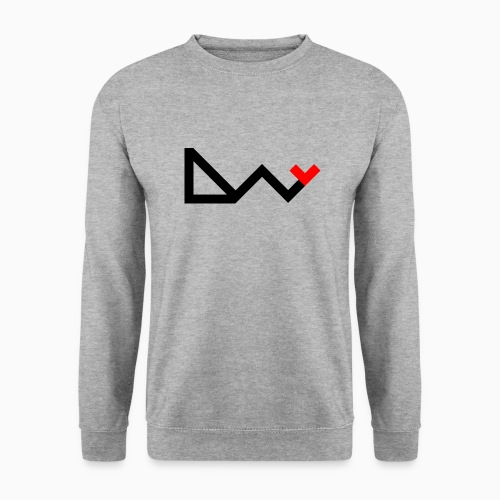 day logo - Unisex Sweatshirt