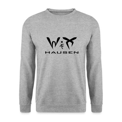 wixhausen - Männer Pullover
