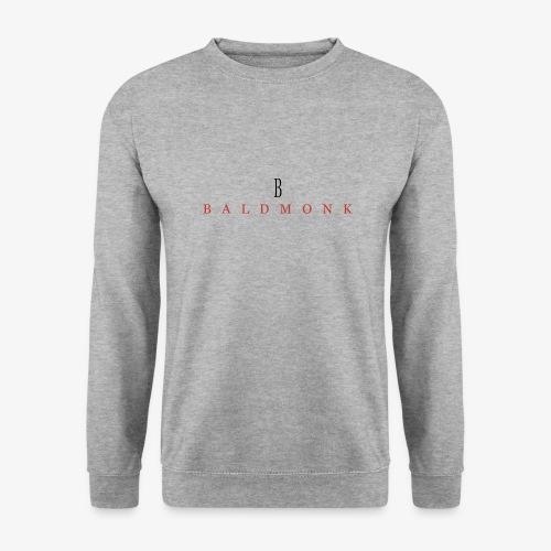 Baldmonk Classic Logo - Unisex Sweatshirt