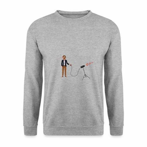 Stupid GeekContestWinner - Männer Pullover