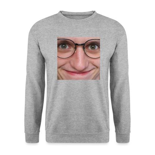 Bigface Moldave standard edition - Sweat-shirt Unisexe