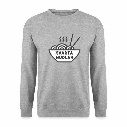Svarta Nudlar - Männer Pullover