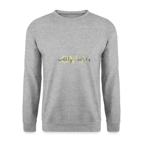 onda willy nilly - Unisex Pullover