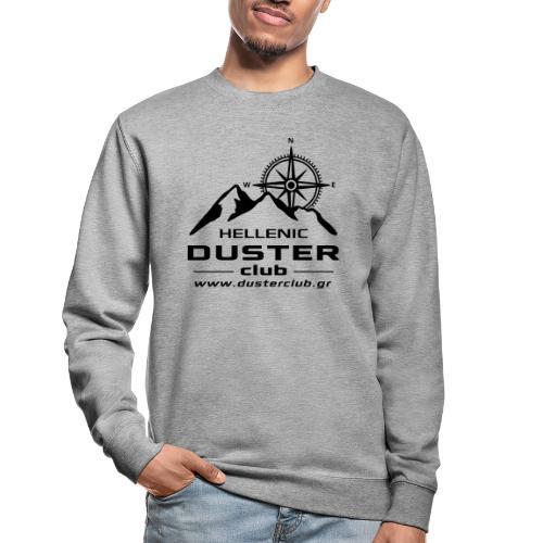 DUSTER TELIKO bw2 - Unisex Sweatshirt