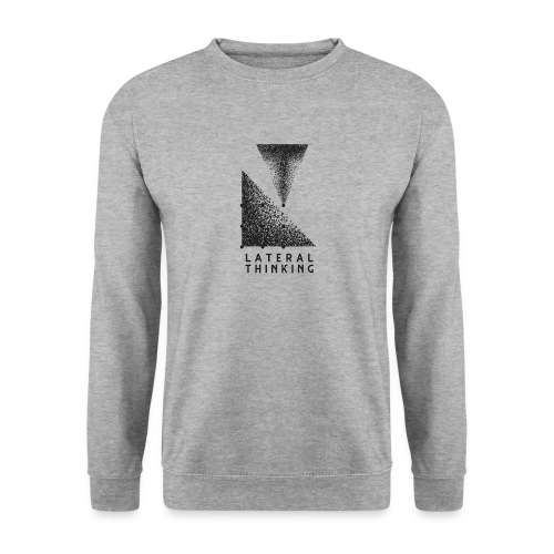 Lateral Thinking - Sweat-shirt Homme