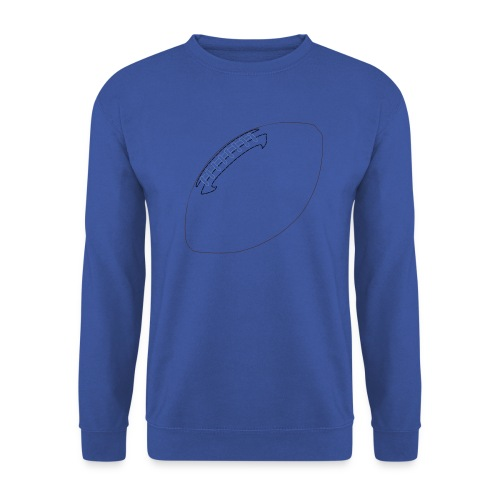 Football - Unisex Sweatshirt
