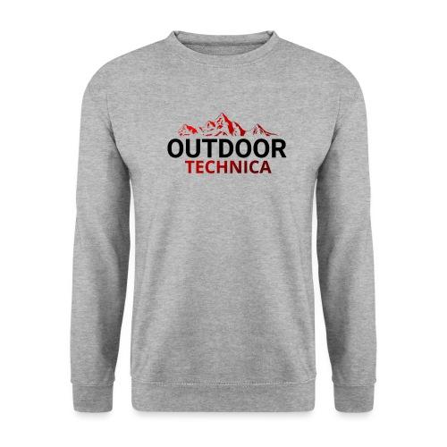 Outdoor Technica - Men's Sweatshirt