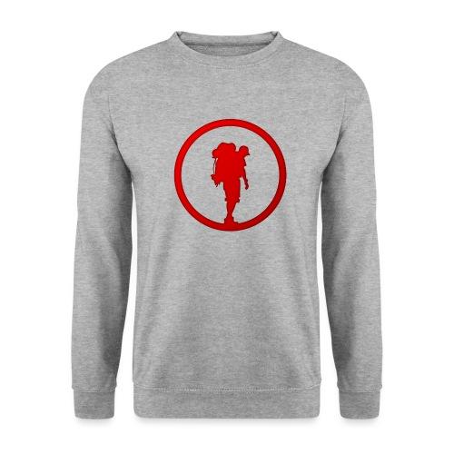 Outdoor Technica Icon - Men's Sweatshirt