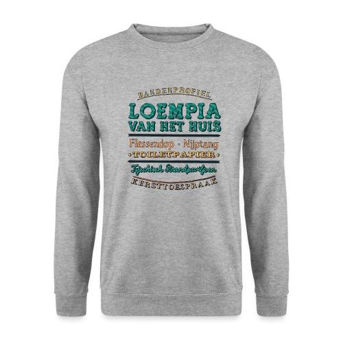 Bandenprofiel - Unisex sweater