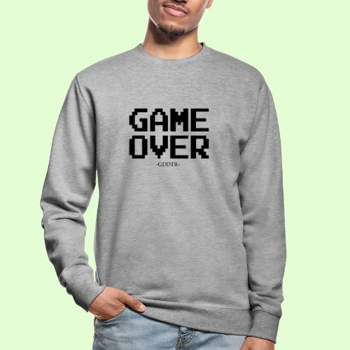 Game Over - Unisex Pullover