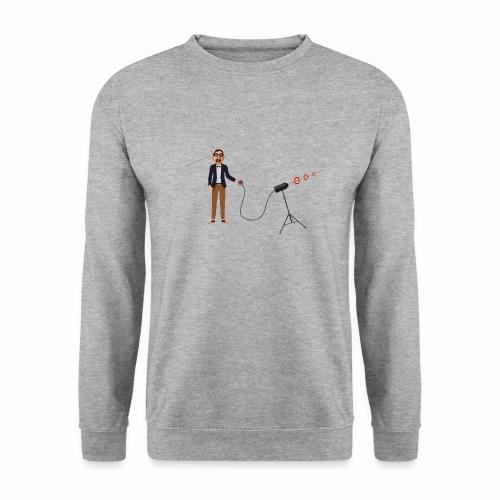 Stupid GeekContestWinner - Unisex Pullover