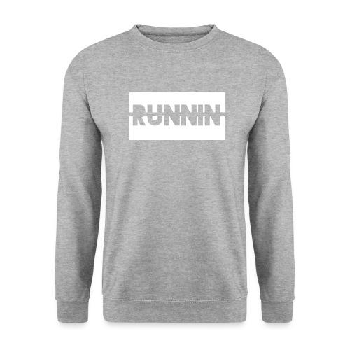 Runnin '| Exclusive - Unisex Sweatshirt