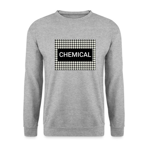 CHEMICAL - Felpa unisex