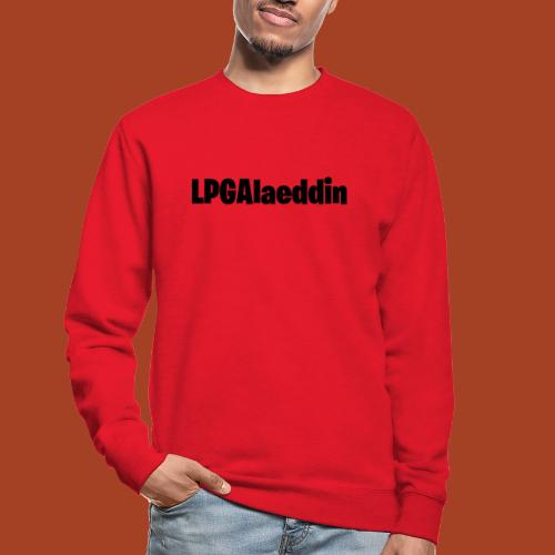 LPGAlaeddin - Unisex Pullover
