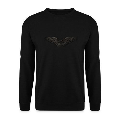 Borderline - Sweat-shirt Unisexe