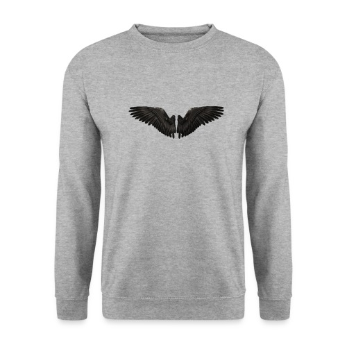 Borderline - Sweat-shirt Unisex