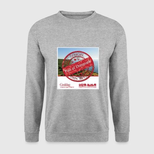 OFFICIAL DANE FAN png - Herre sweater