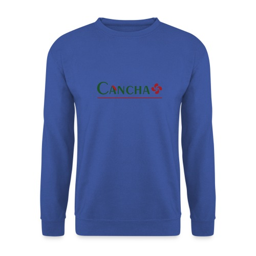 Cancha - Sweat-shirt Unisexe