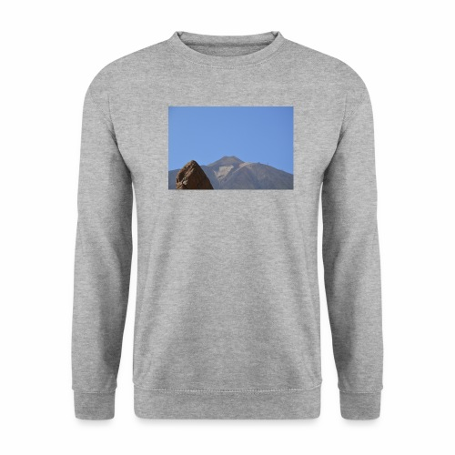 Teide - Teneriffa - Männer Pullover
