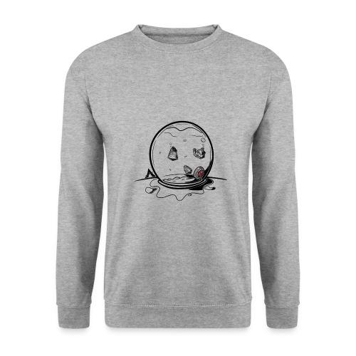 Visbokaal Huis - Sweat-shirt Homme