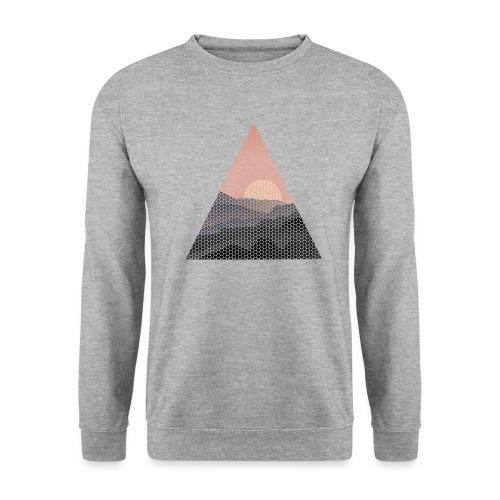 Dots Sundowner - Männer Pullover