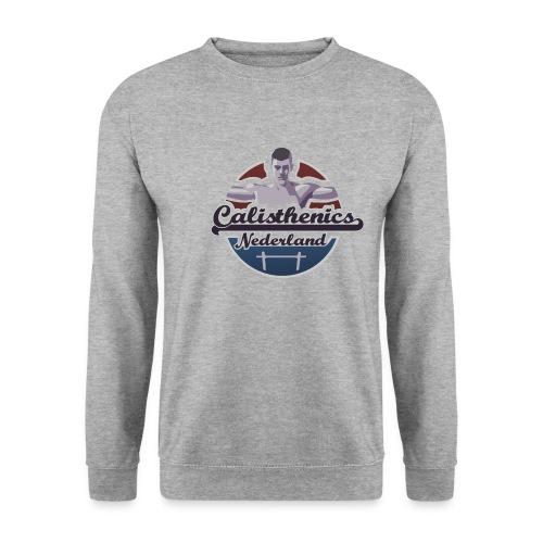 Calisthenics Nederland - Unisex sweater