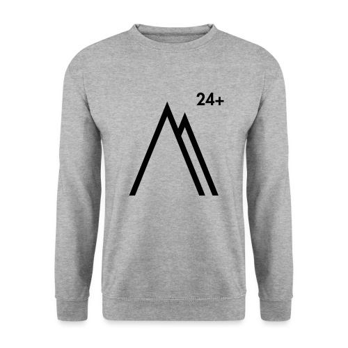 komm schon Alter logo - Unisex Sweatshirt