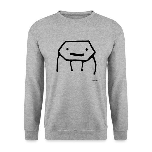 Strichmännchen - Männer Pullover