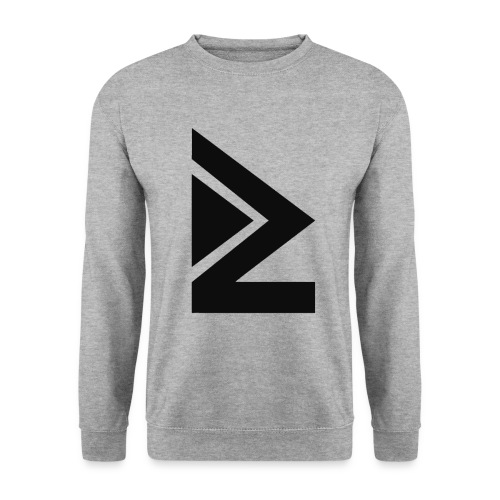 logo dope n loud png - Sweat-shirt Unisexe