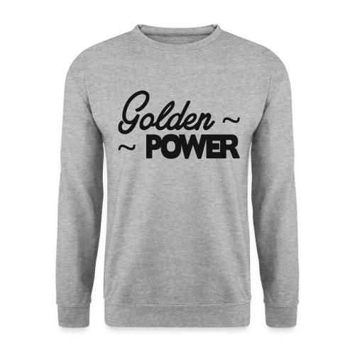 gehgr png - Unisex sweater