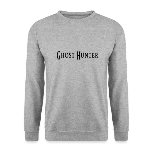 Ghost Hunter - Unisex Pullover