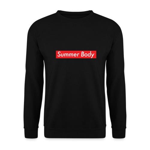Summer Body - Sweat-shirt Unisex