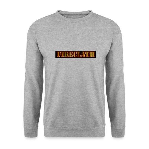 Fireclath Merch - Unisex Pullover
