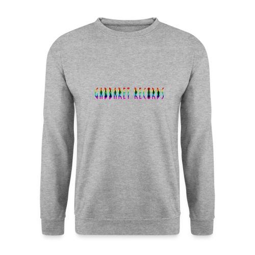 gabbaretr png - Unisex sweater