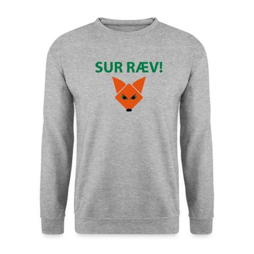 sur ræv - Unisex sweater