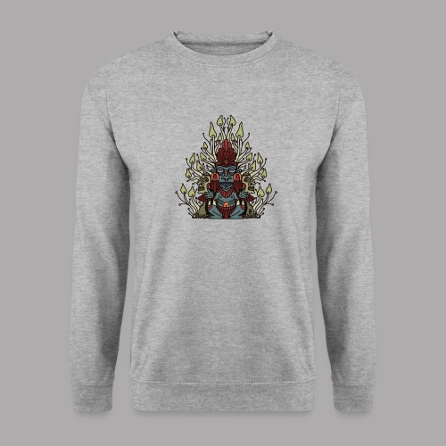 shroomy man - Unisex Sweatshirt