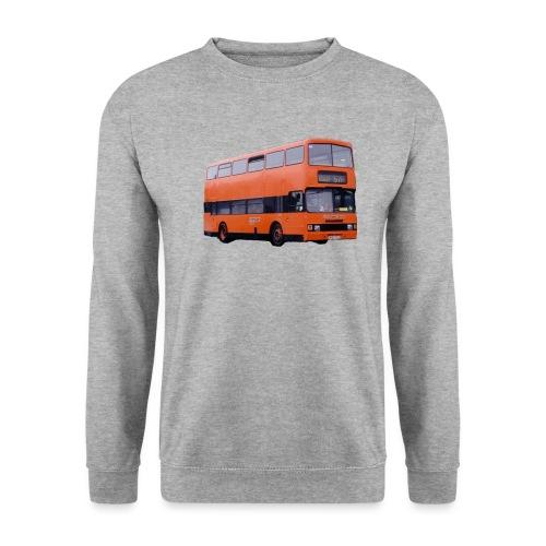 Strathclyde Bus - Unisex Sweatshirt