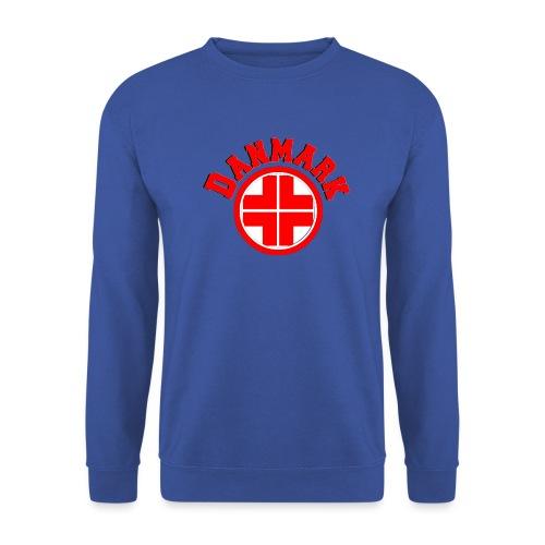 Denmark - Unisex Sweatshirt