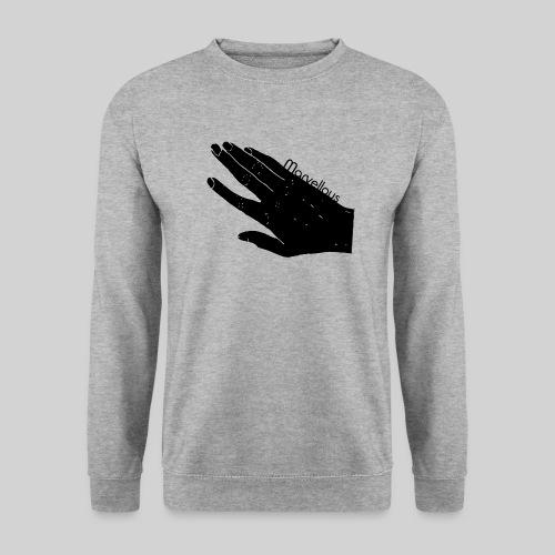 Marvellous Hand - Unisex Pullover
