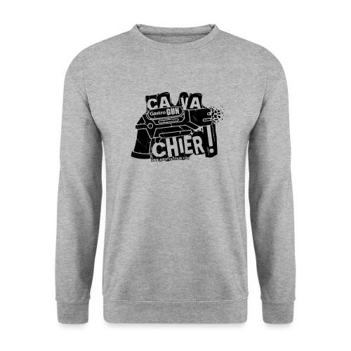 gastrogun - Sweat-shirt Unisexe